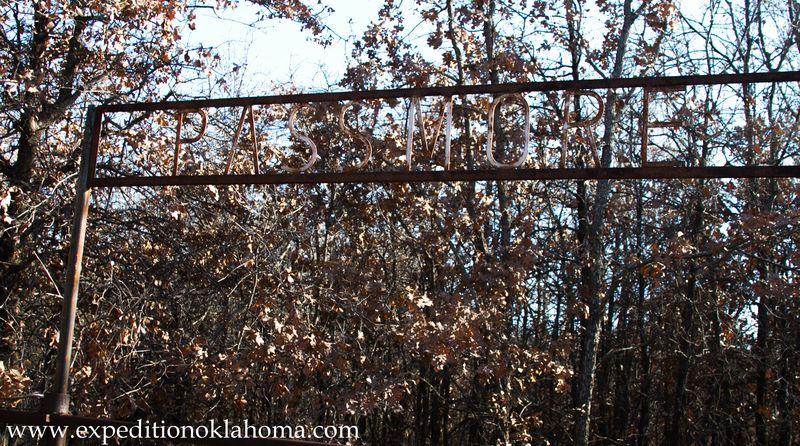 Passmore Cemetery, Velma Oklahoma-7765
