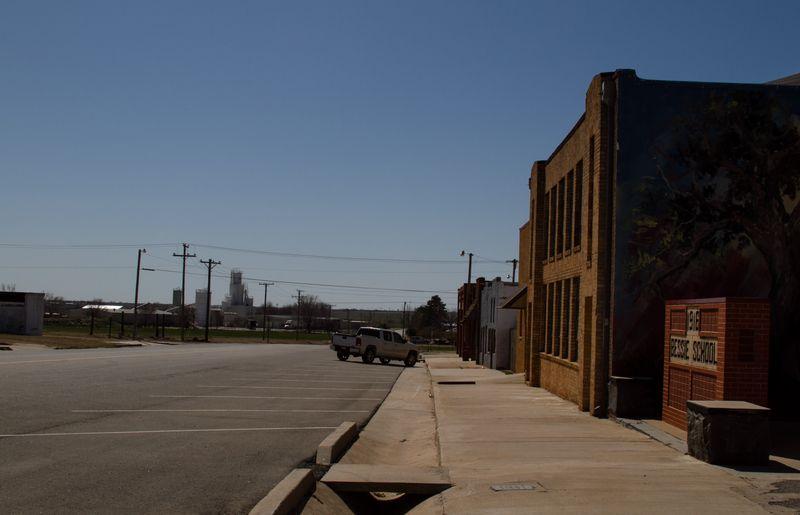 Bessie Oklahoma-8338