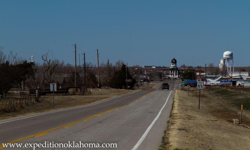 Cordell Oklahoma-8303