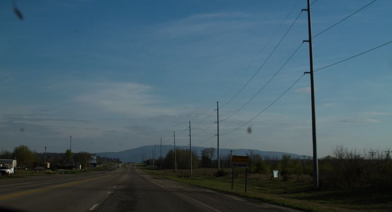 Road to Poteau-9490