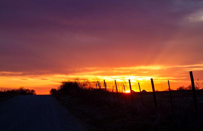 April Sunset-0051