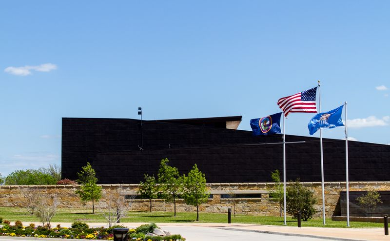 Chickasaw Cultural Center in Sulphur-0858