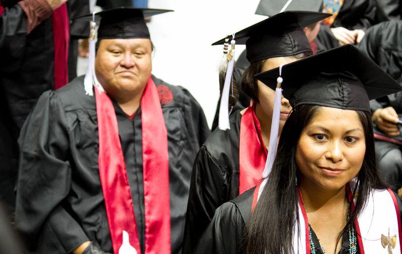 University of Oklahoma Convocation-2599