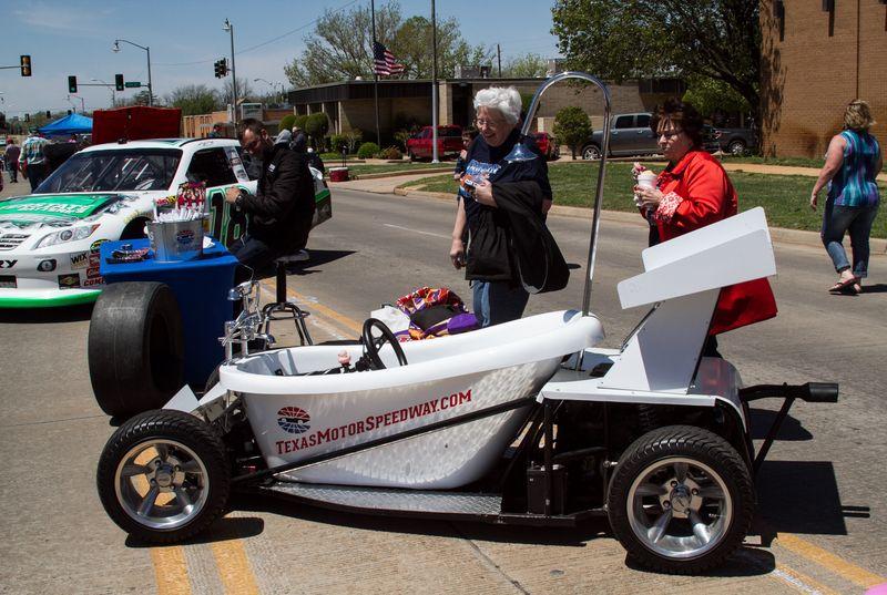 Texas Motor Speedway -0780