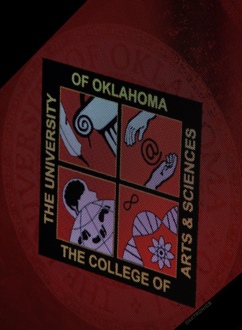 University of Oklahoma Convocation 2013-2496