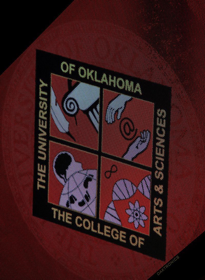 University of Oklahoma Convocation 2013-2496