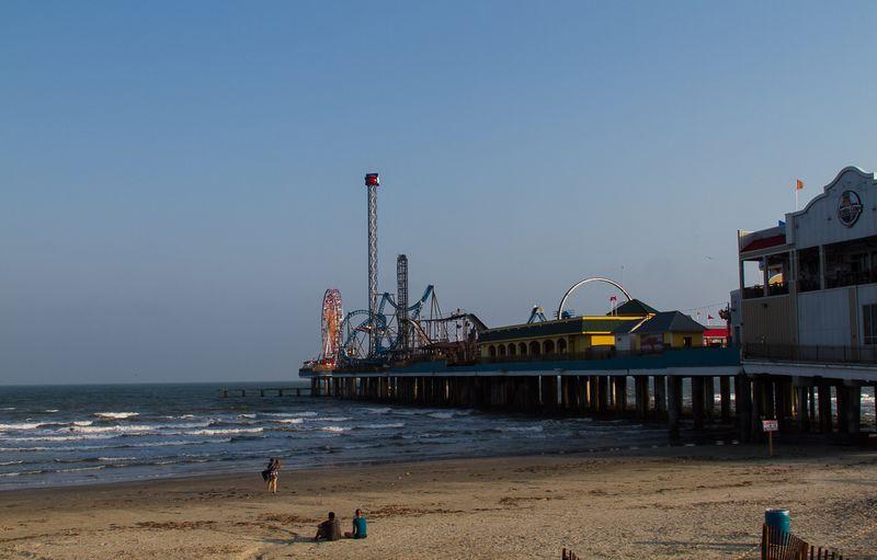 Galveston Island Amusements (1 of 1)