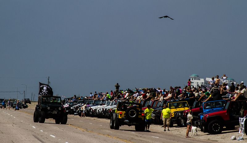 Jeep Topless Day Galveston-3085