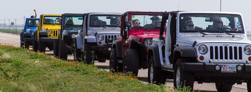 Jeep Topless Day Galveston-3051