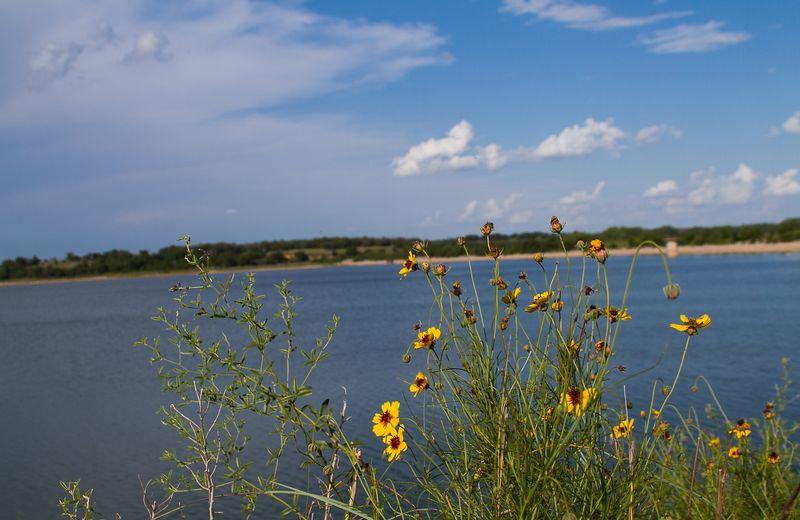 Fuqua lake -6347