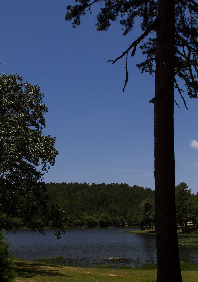 Clayton Lake State Park_ Expedition Oklahoma by Joy Franklin -6125