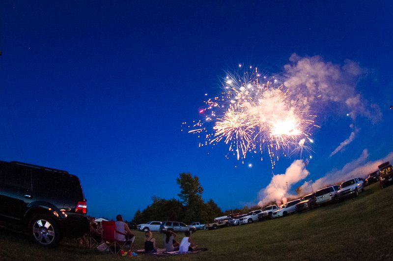 Bray Fireworks 2013-7344