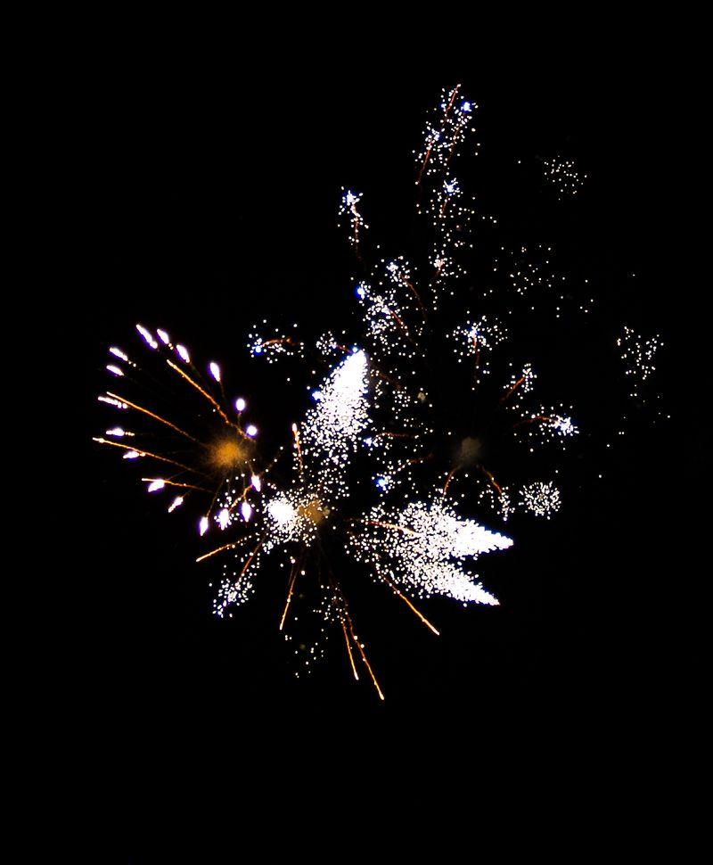 Fireworks at Marlow Oklahoma by Joy Franklin Photography-7977