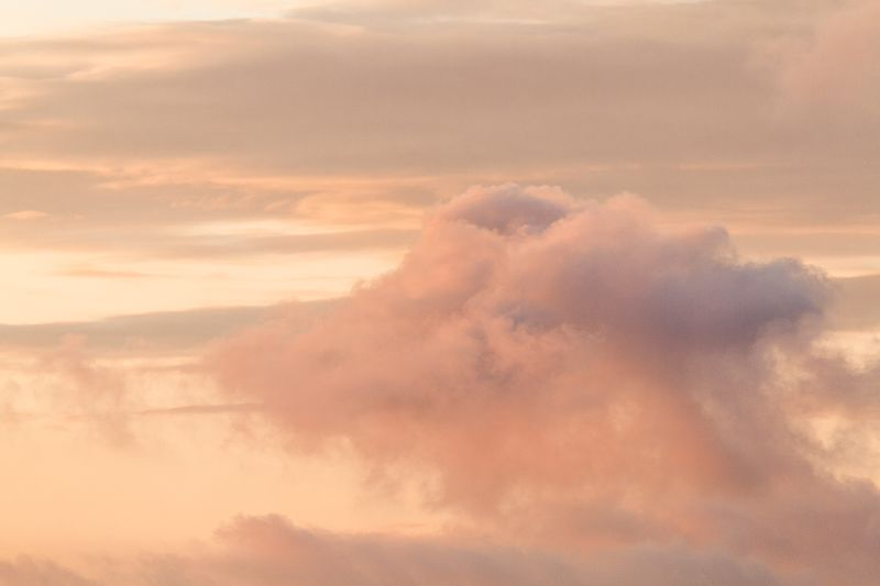 Cotton Candy Sky-8884