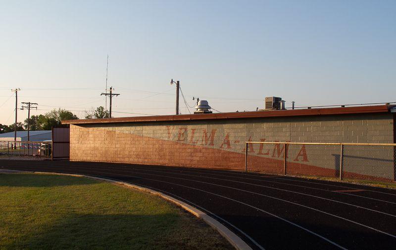 The Velma  Mayor's 5K Run and Walk -9149