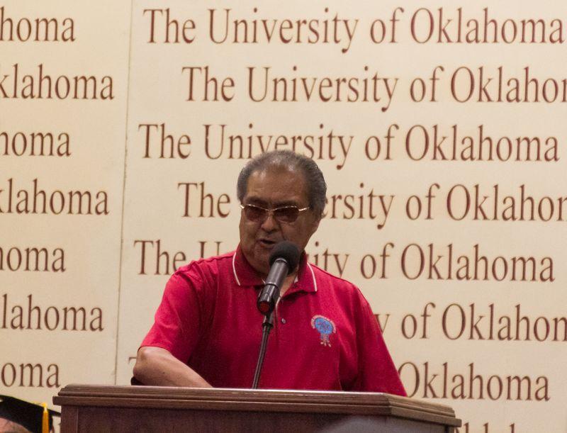 Dr. Bread OU Graduation 2013-2061