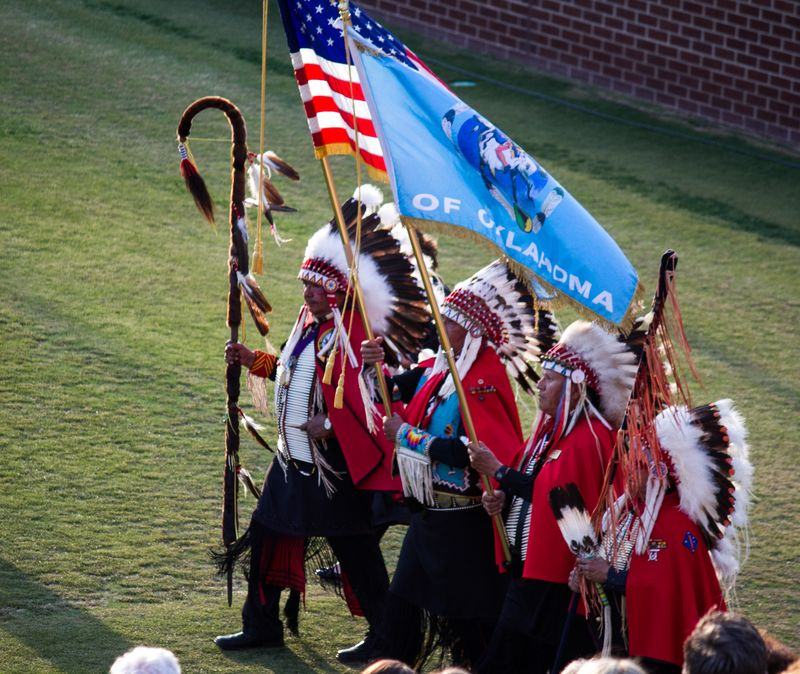 University of Oklahoma Commencement-2290