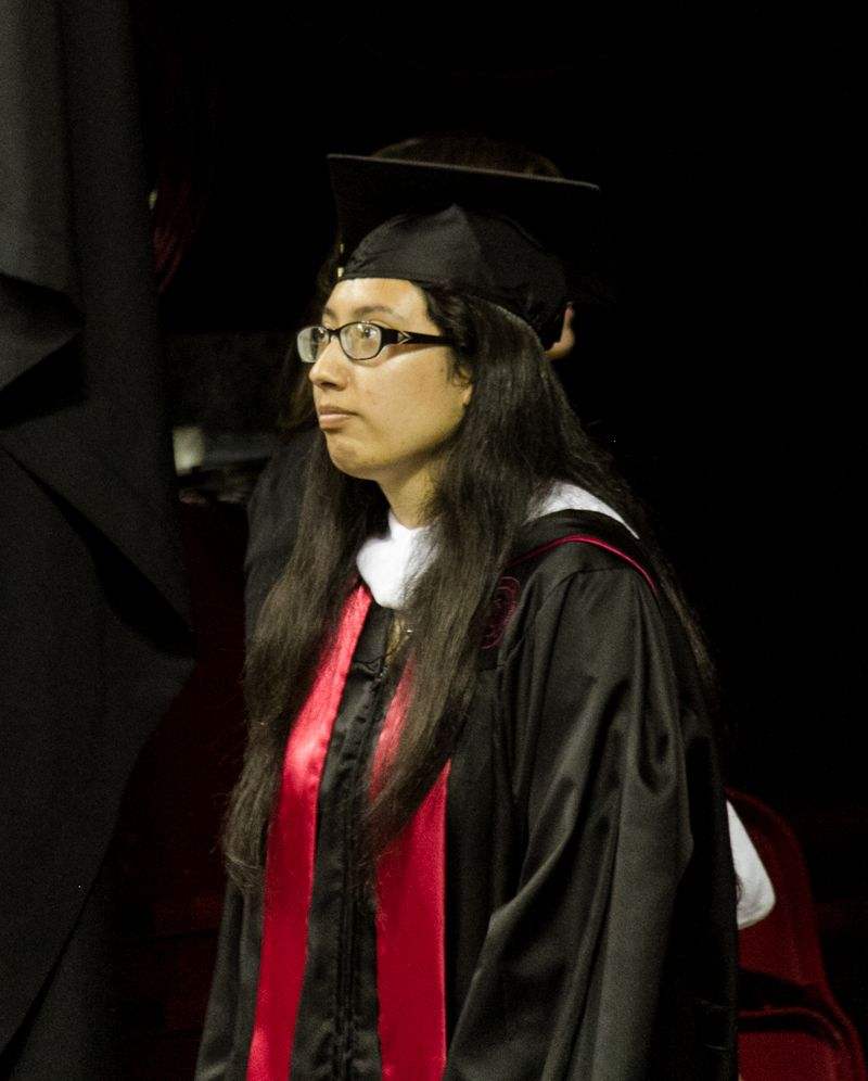 University of Oklahoma Convocation stephanie no watermark-2499