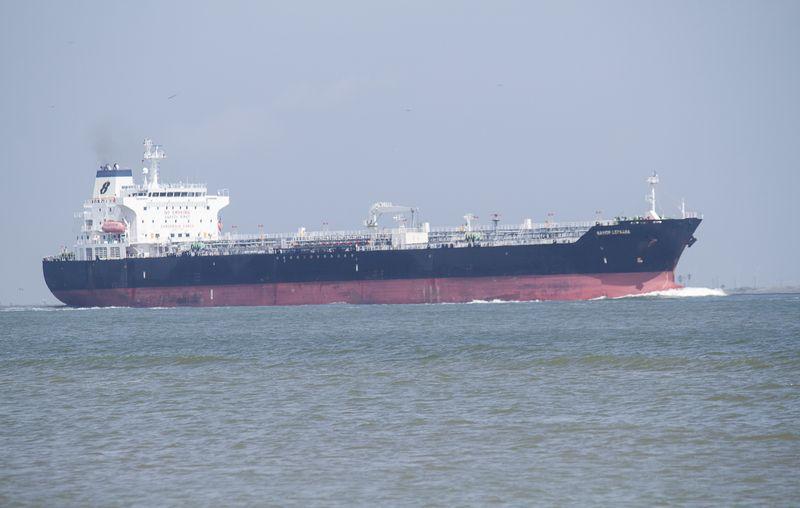 The shipping lane-3098