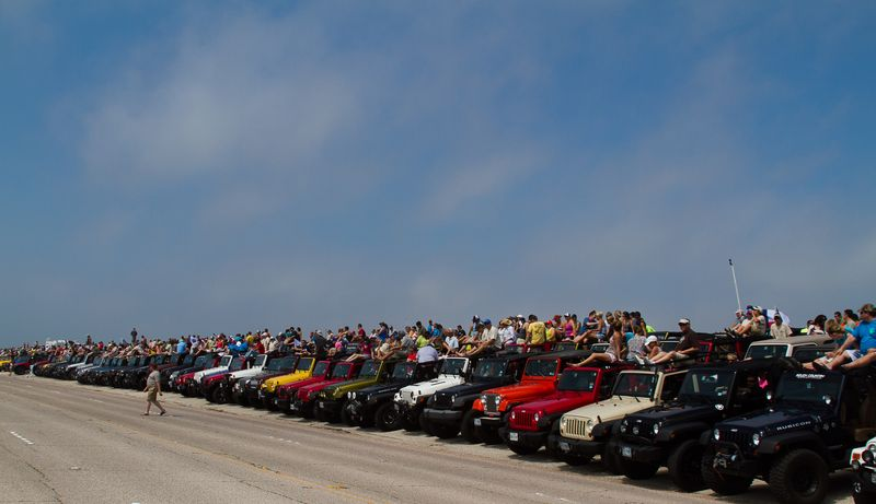Jeep Topless Day Galveston-3070