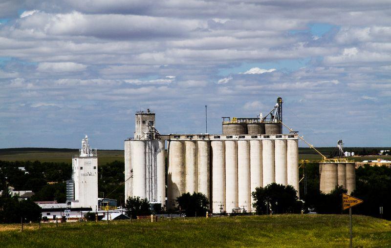 Jetmore Kansas -4061