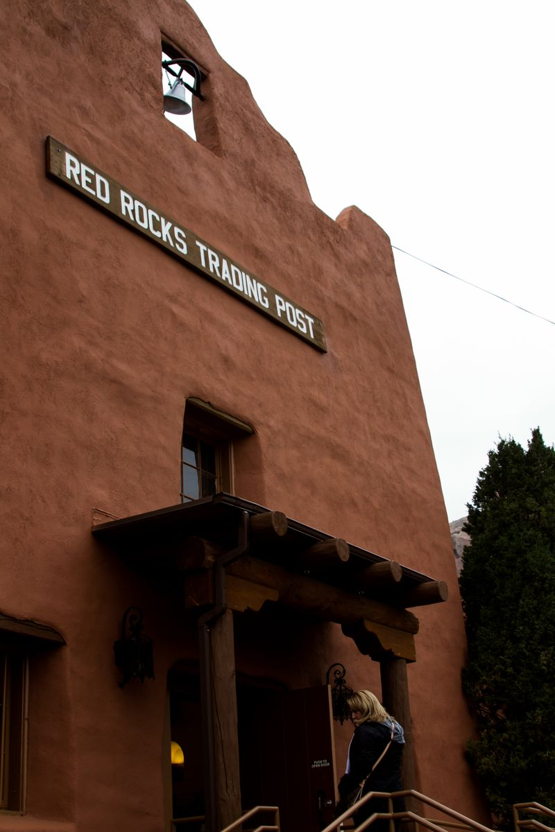 Red Rocks Trading Post-5130