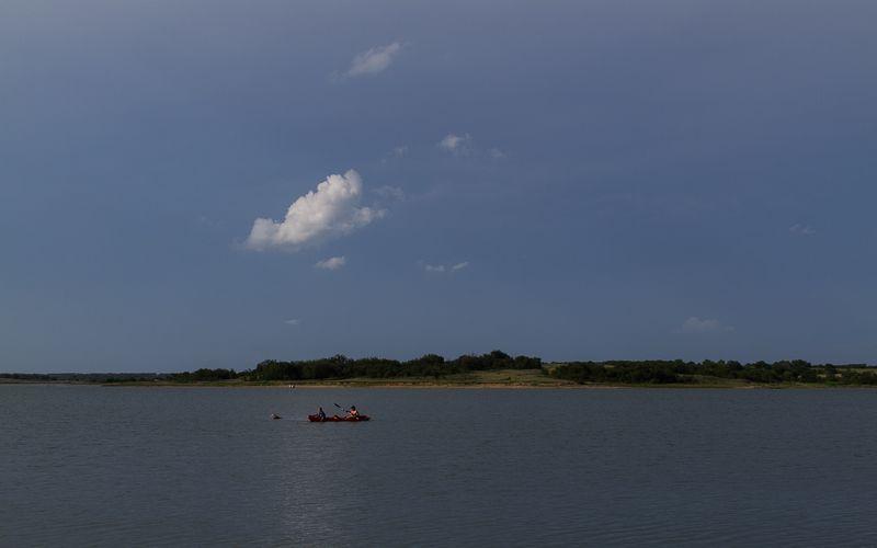 Kayaking with Dad -6338