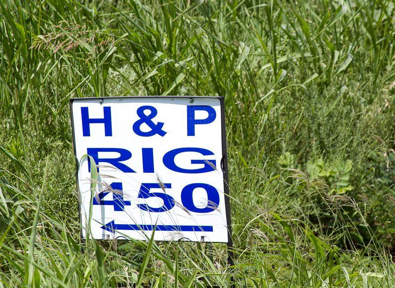 H&P Rig 450 -6868