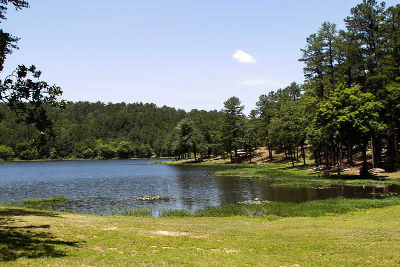 Clayton Lake State Park_ Expedition Oklahoma by Joy Franklin -6126