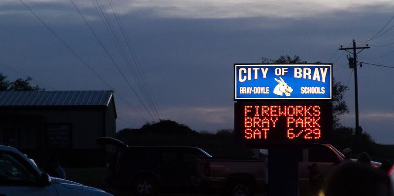 Bray Fireworks 2013-7296