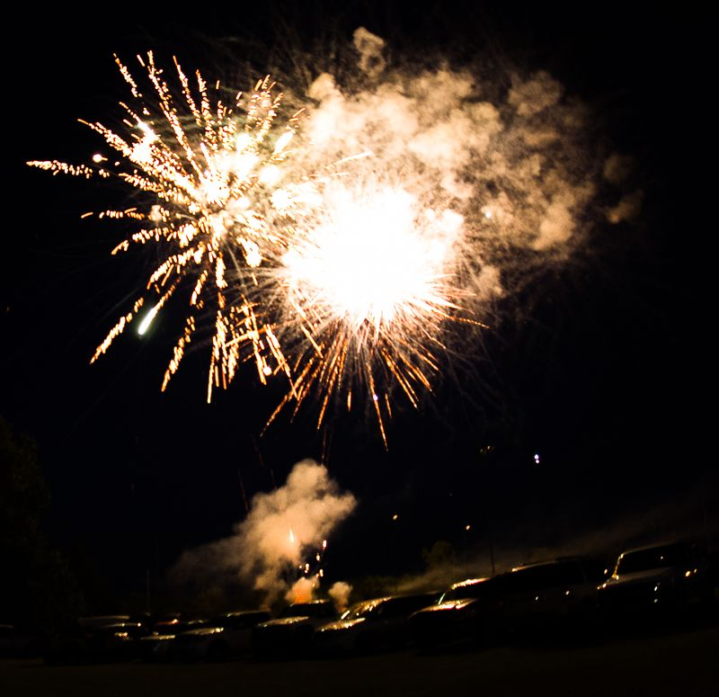 Fireworks -7430