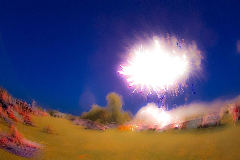 Fireworks -7513
