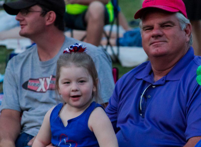 Fireworks at Marlow Oklahoma by Joy Franklin Photography-7884