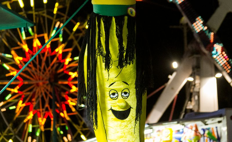 Rasta Banana at the Carnival -1121