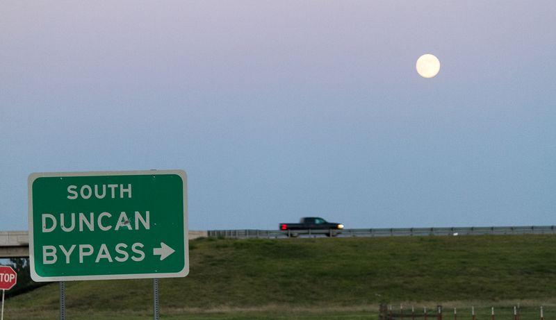 Duncan Oklahoma -1266