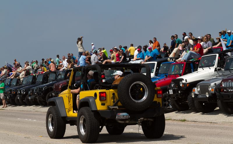 Jeep Topless Day Galveston-3079