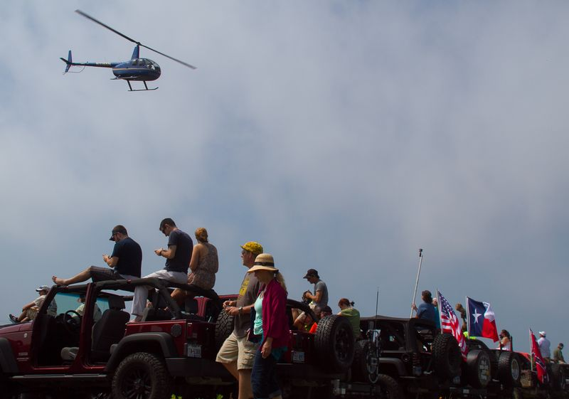 Jeep Topless Day Galveston-3055