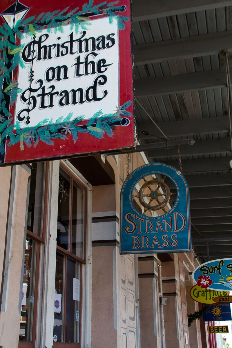 The Strand Galveston-3213