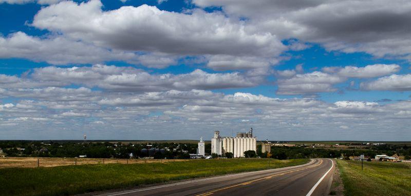 Jetmore Kansas -4054