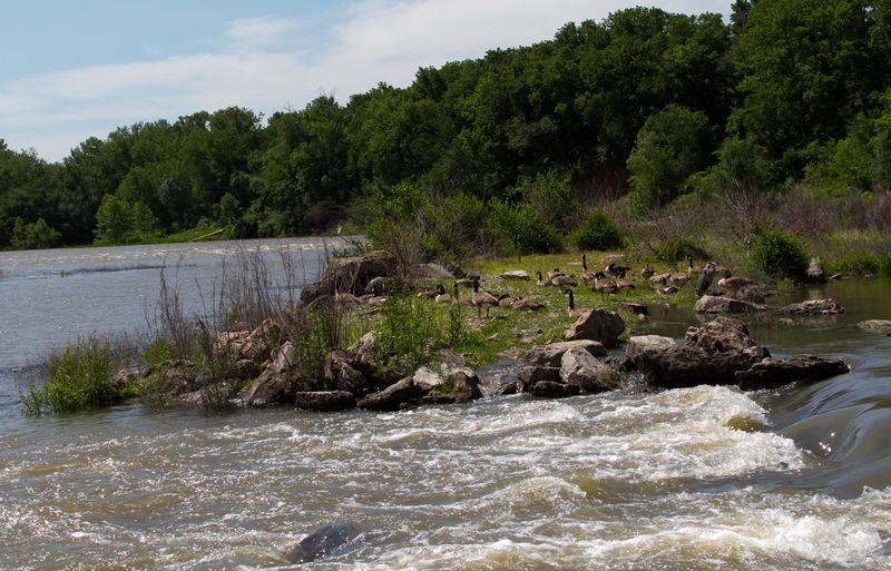 Rocky Ford Fishing Area -4328