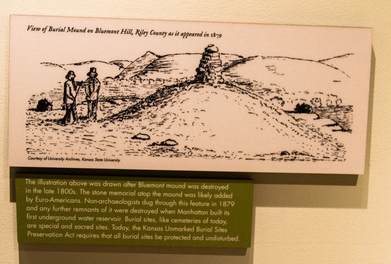 Moundbuilders in Riley County Kansas-4843