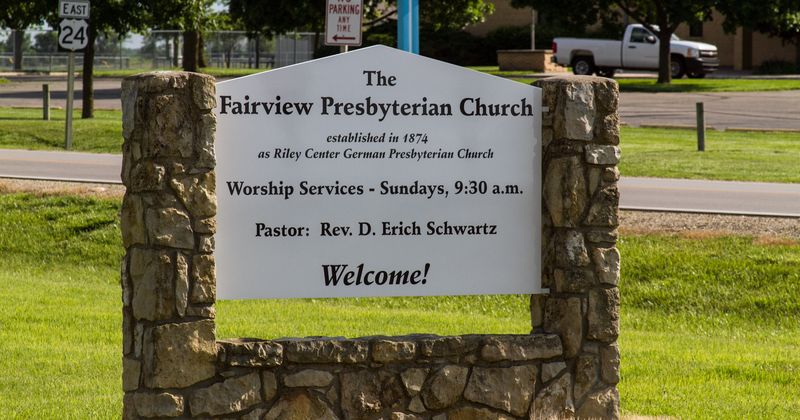 Fairview Presbyterian Church Riley Kansas-4933