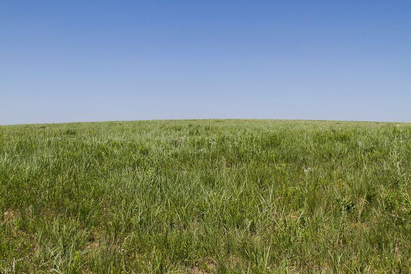 Flint Hills of Kansas -4440