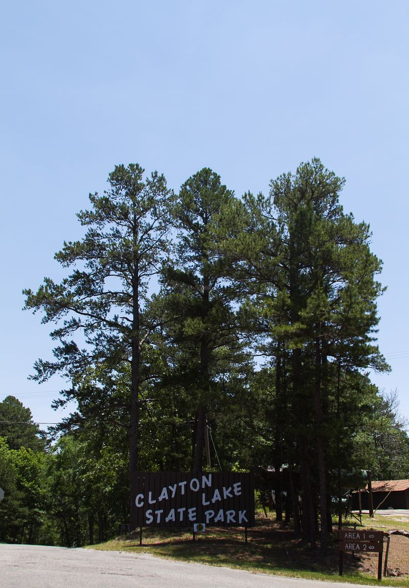 Clayton Lake State Park_ Expedition Oklahoma by Joy Franklin -6123