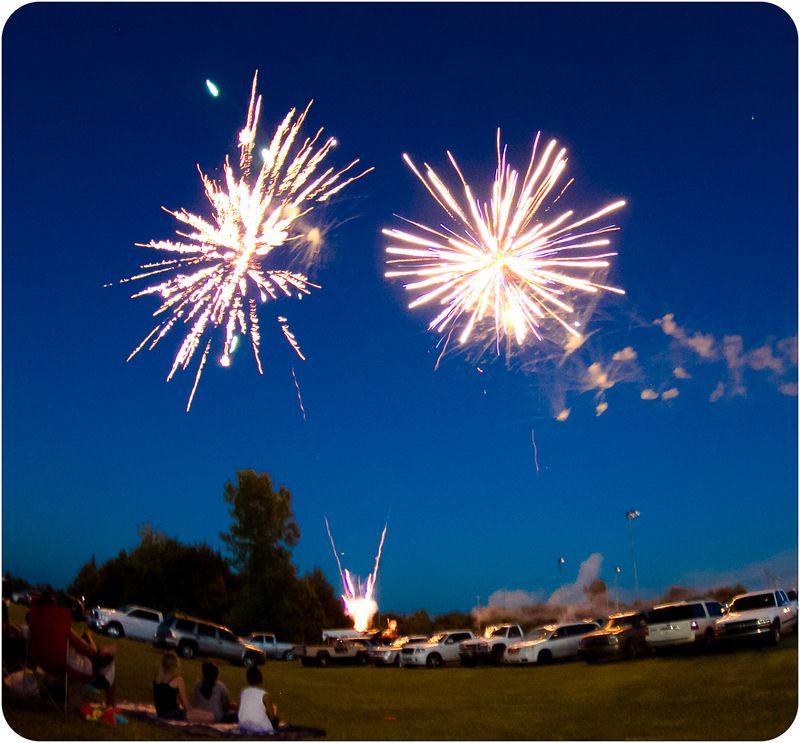 Bray Fireworks 2013-7370