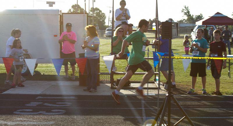 The Velma  Mayor's 5K Run and Walk -9197