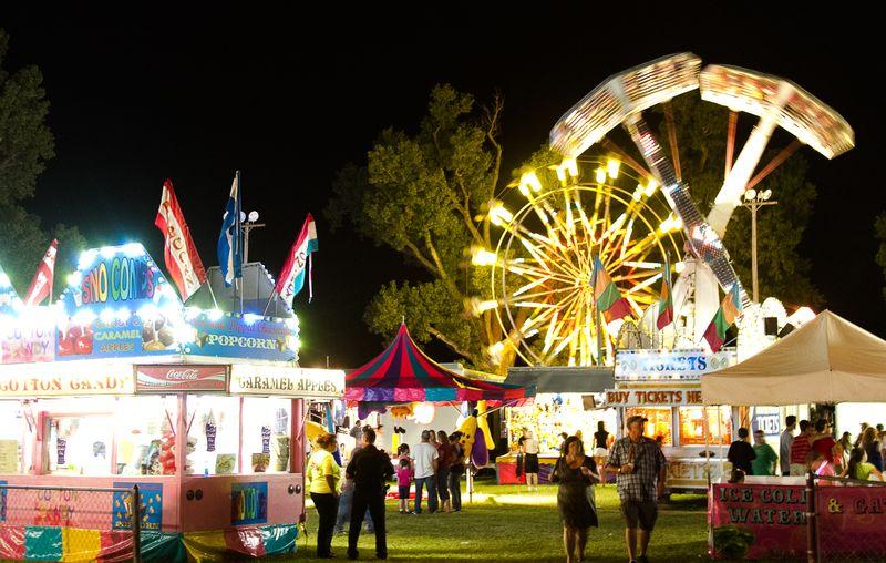 Rush Springs Watermelon Festival 2013-1077
