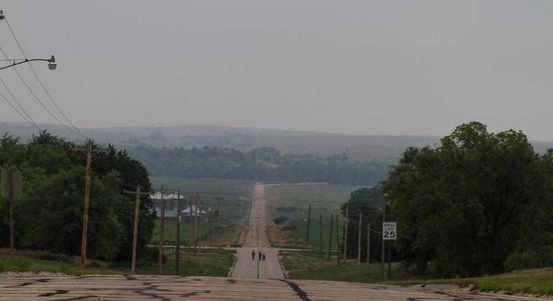 Bloomington Nebraska -9709