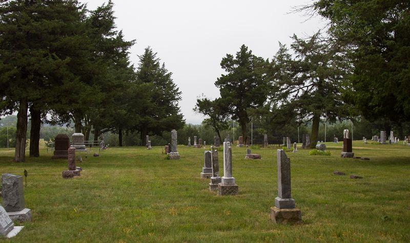 Bloomington Nebraska Cemetery-9729