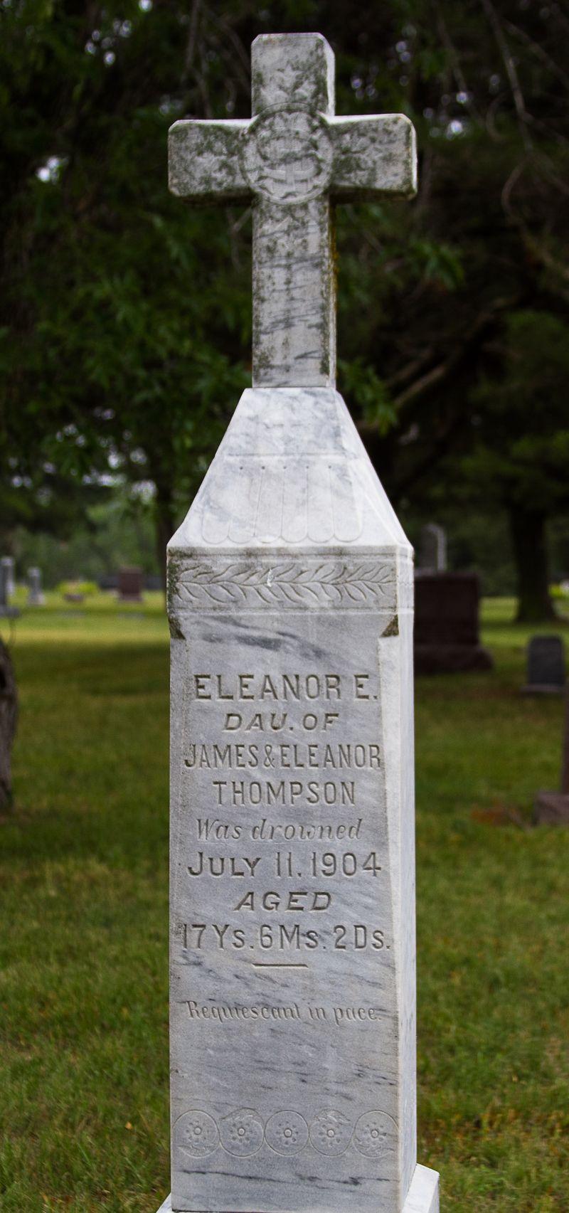 Bloomington Nebraska Cemetery-9755